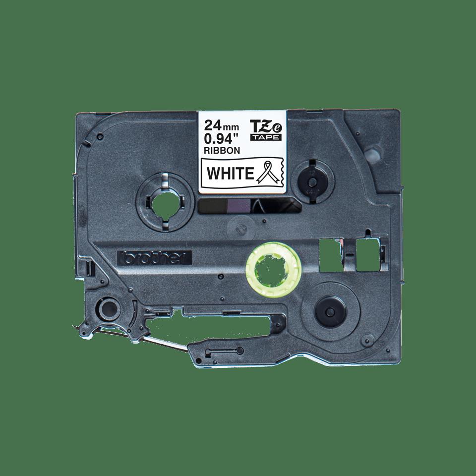 Originalna Brother TZe-R251 kaseta sa satenskom ukrasnom trakom za označavanje