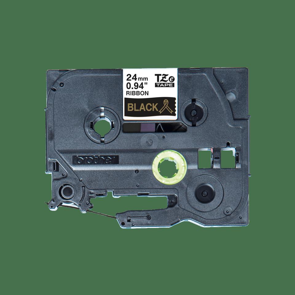 Originalna Brother TZe-R354 kaseta sa satenskom ukrasnom trakom za označavanje 3