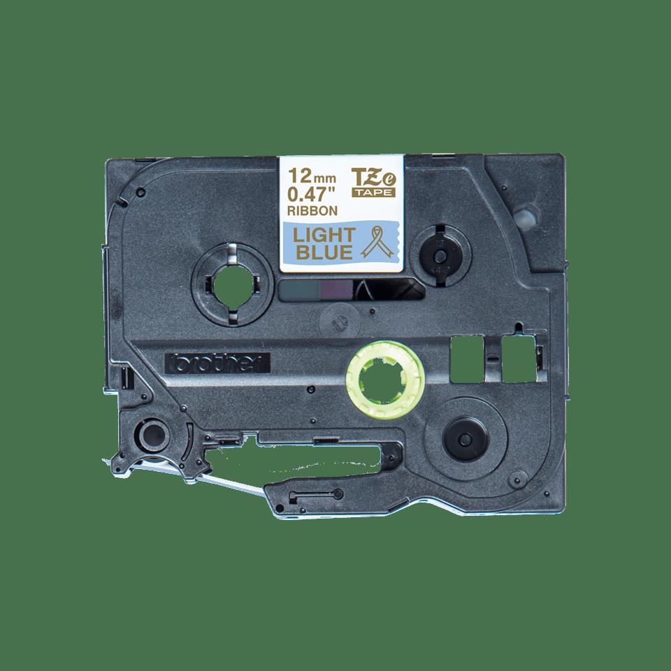 Originalna Brother TZe-RL34 kaseta sa satenskom ukrasnom trakom za označavanje 2