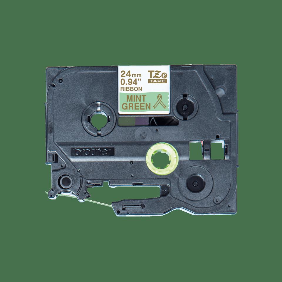 Originalna Brother TZe-RM54 kaseta sa satenskom ukrasnom trakom za označavanje