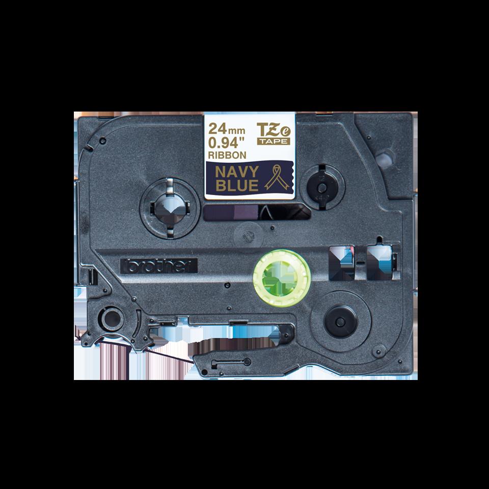 Originalna Brother TZe-RN54 kaseta sa satenskom ukrasnom trakom za označavanje 2