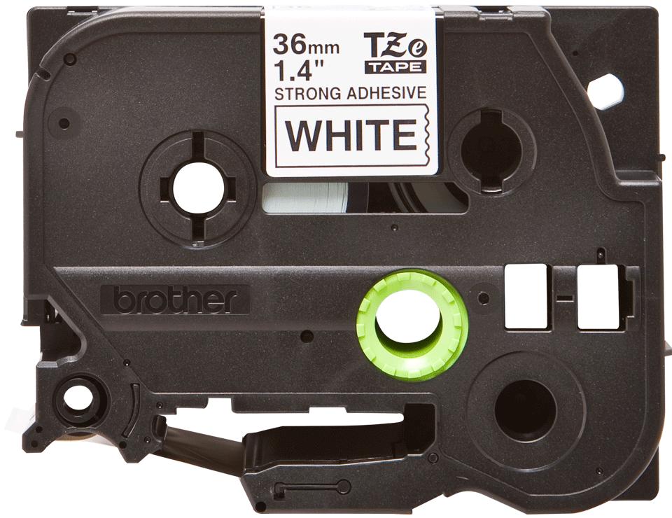 Originalna Brother TZe-S261 kaseta s trakom za označavanje s jakim ljepilom 2